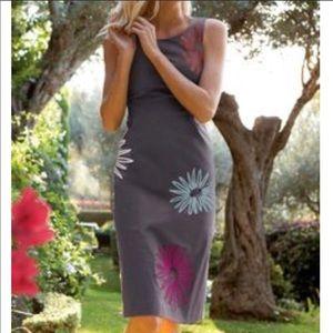 boden floral embroidered dress